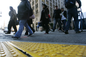 pedestrian injuries lawyer in San Francisco
